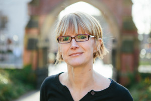 Dr Helen Kennedy - Professor of Digital Society, University of Sheffield, UK