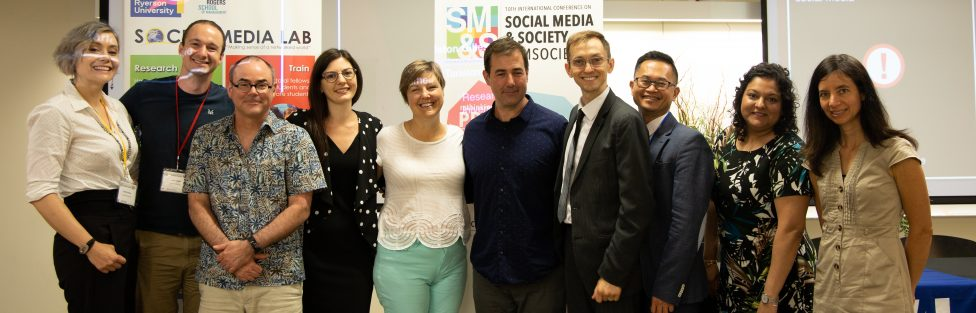 2019 #SMSociety Awards Announcement